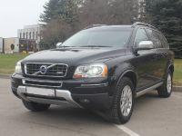 Volvo XC90, 2010г.