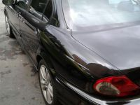 Jaguar X-Type, 2007г.