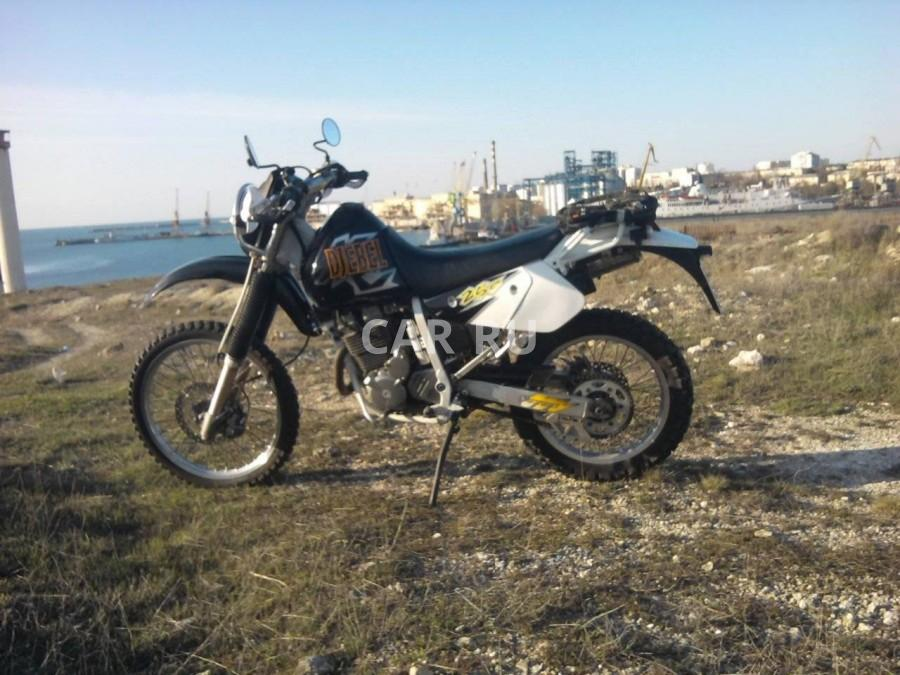 Suzuki, Севастополь