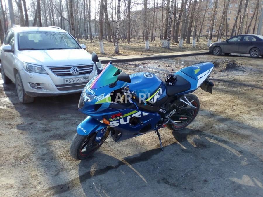 Suzuki, Калуга
