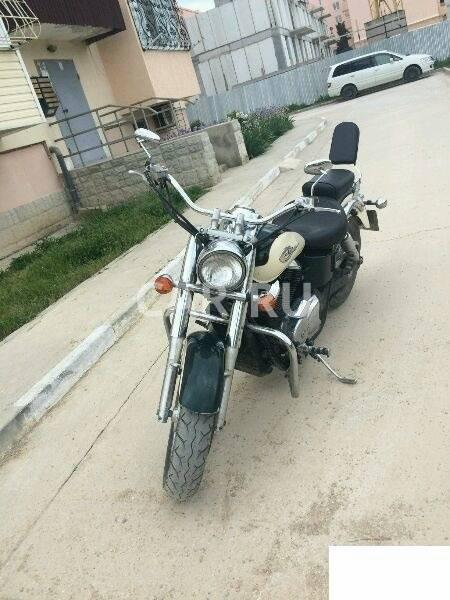Honda, Севастополь