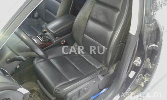 Audi Allroad, Нижний Тагил