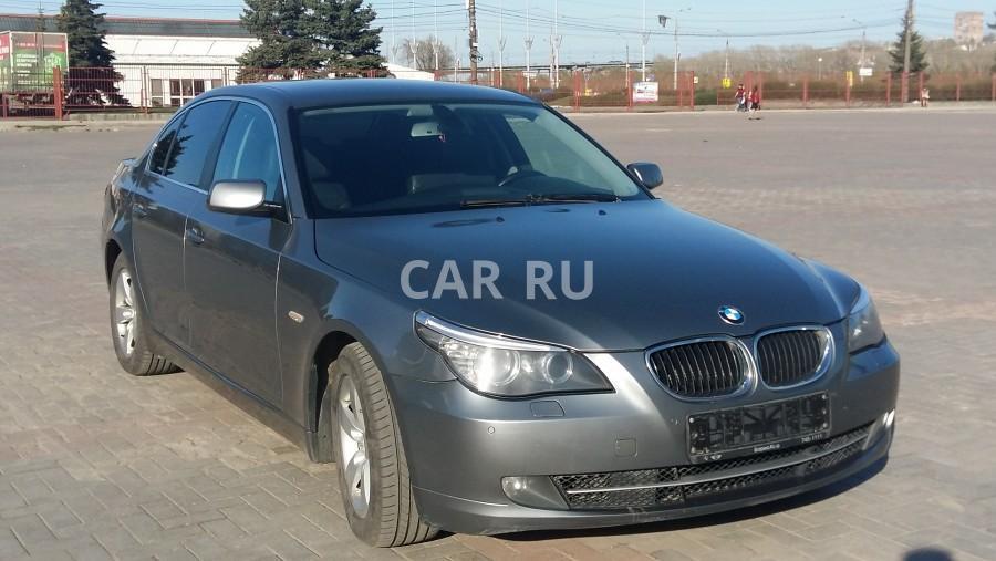 BMW 5-series, Нижний Новгород