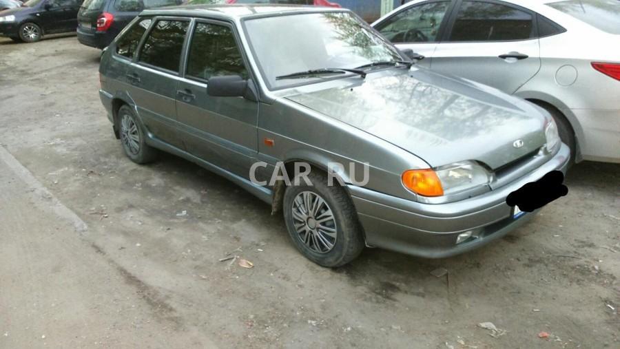 Hyundai Accent, Сыктывкар