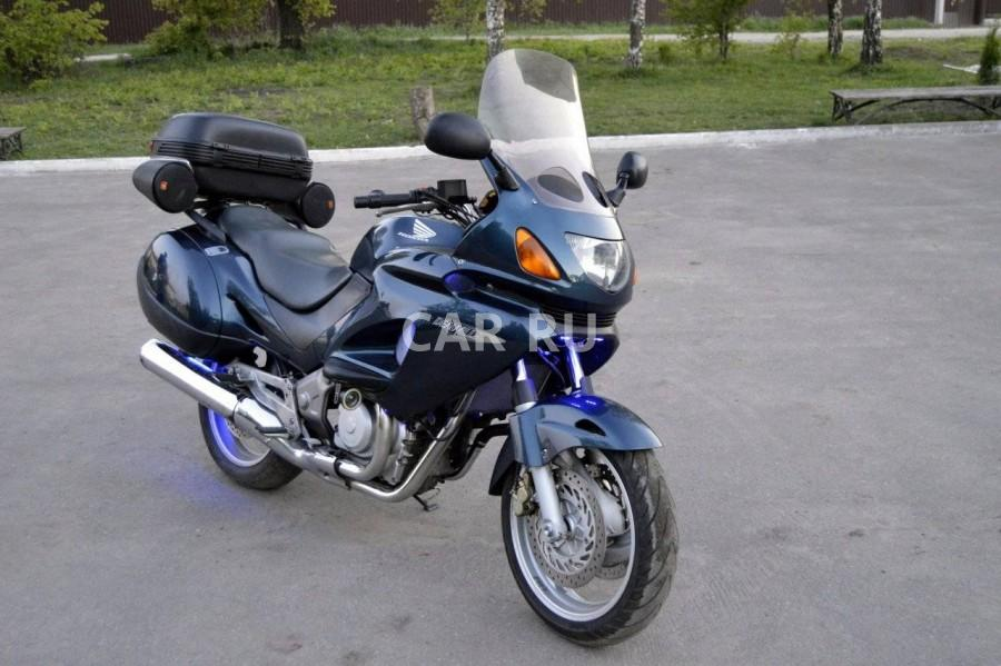 Honda, Брянск