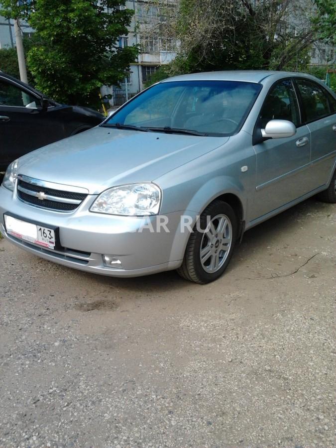 Chevrolet Lacetti, Самара