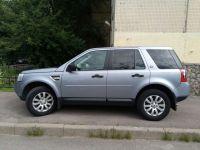 Land Rover Freelander, 2010г.