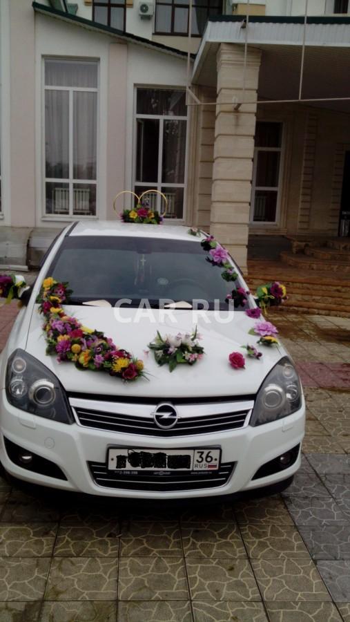 Opel Astra Family, Воронеж