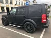 Land Rover Discovery, 2008г.