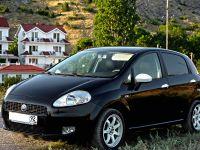 Fiat Grande Punto, 2006г.