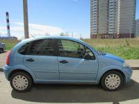 Citroen C3, 2004г.