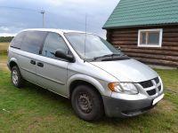 Dodge Caravan, 2001г.