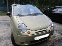 Daewoo Matiz, 2007г.
