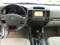 Lexus GX, 2010г.