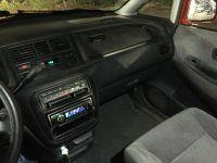 Honda Shuttle, 1995г.