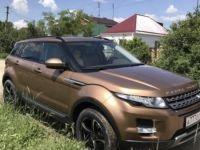 Land Rover Range Rover Evoque, 2014г.