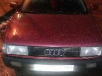Audi 80, 1991г.