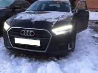 Audi A3, 2016 г. в городе Ульяновск