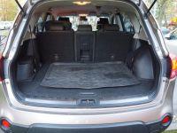 Nissan Qashqai+2, 2009г.