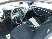 Hyundai i30, 2012г.