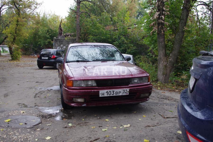 Mitsubishi Galant, Брянск