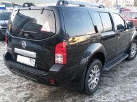 Nissan Pathfinder, 2012г.