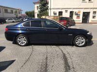 BMW 5-series, 2010г.