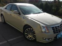 Cadillac CTS, 2011г.