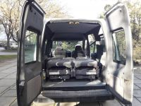 Ford Transit Connect, 2005г.