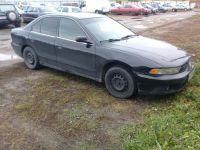Mitsubishi Galant, 2003г.