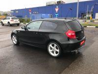 BMW 1-series, 2010г.