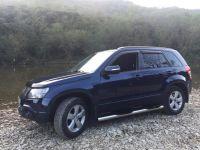 Suzuki Grand Vitara, 2008г.