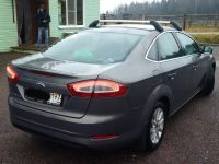 Ford Mondeo, 2011г.