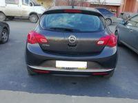 Opel Astra J, 2013г.