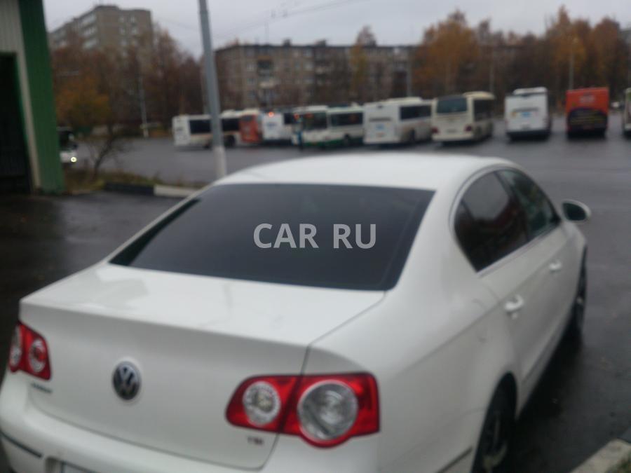 Volkswagen Passat, Подольск