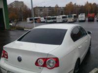 Volkswagen Passat, 2010г.