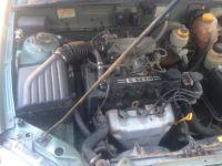 Chevrolet Lanos, 2008г.