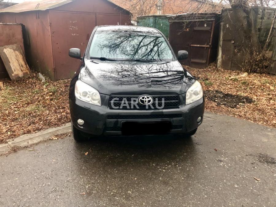 Toyota RAV4, Владимир