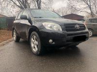 Toyota RAV4, 2007г.