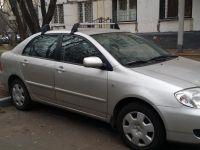 Toyota Corolla, 2006г.