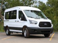 Ford Transit, 2018г.