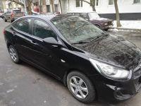 Hyundai Solaris, 2013г.