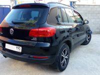 Volkswagen Tiguan, 2011г.