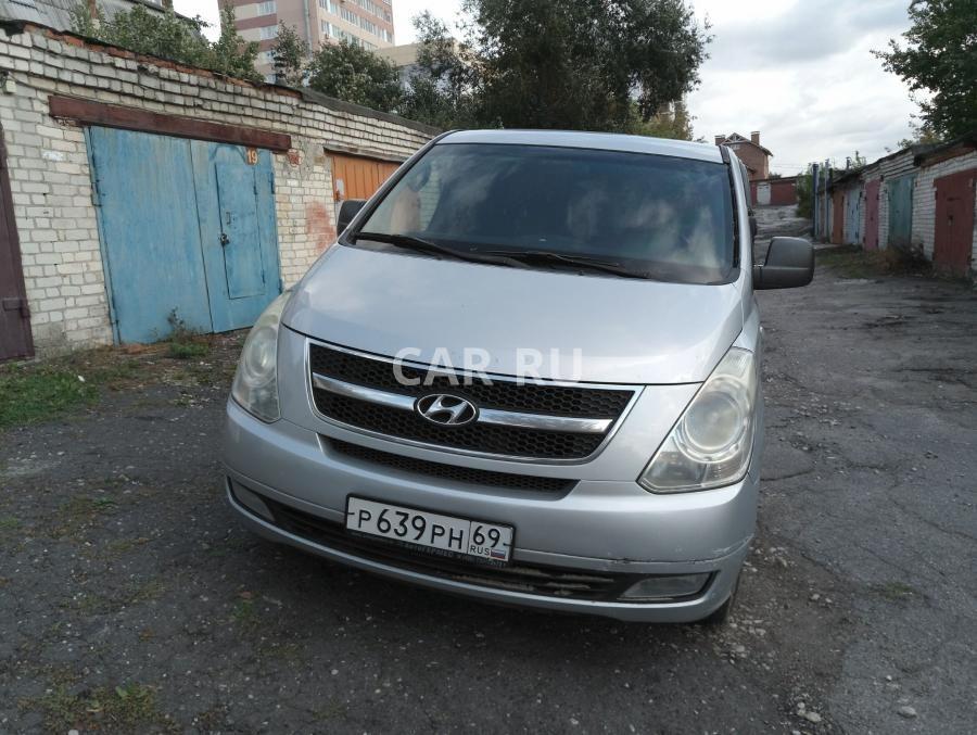 Hyundai H1, Брянск