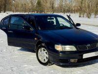 Nissan Maxima, 1995г.