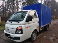 Hyundai Porter, 2013г.