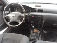 Nissan Sunny, 1997г.