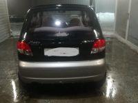 Daewoo Matiz, 2014г.
