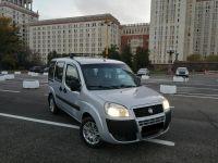 Fiat Doblo, 2012г.