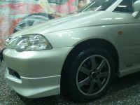 Honda Odyssey, 2002г.